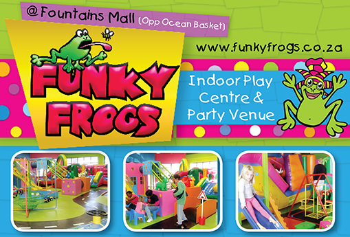 Funky Frogs Play Centre